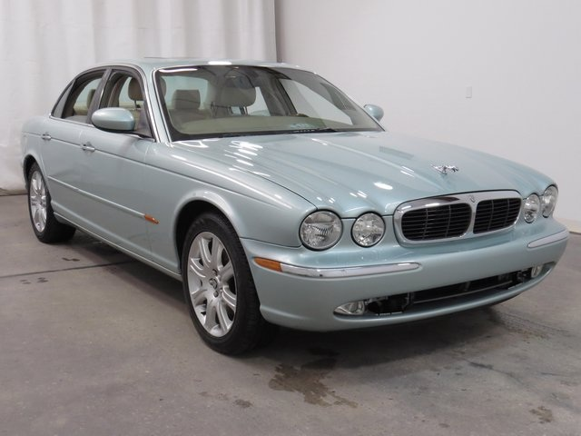 Used Jaguar XJ8 XJ8